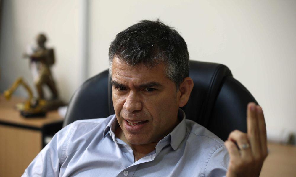 políticos peruanos, eventos deportivos, Fotogalería
