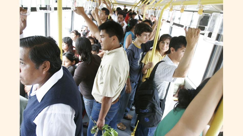 transporte, transporte público, Vox Populi
