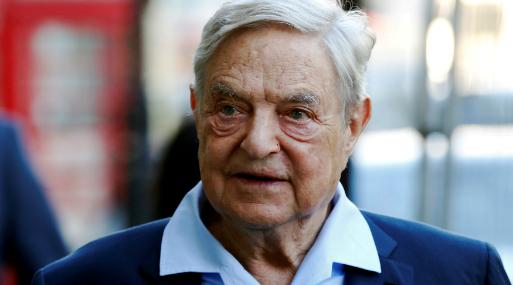 George Soros. (Foto: Reuters).