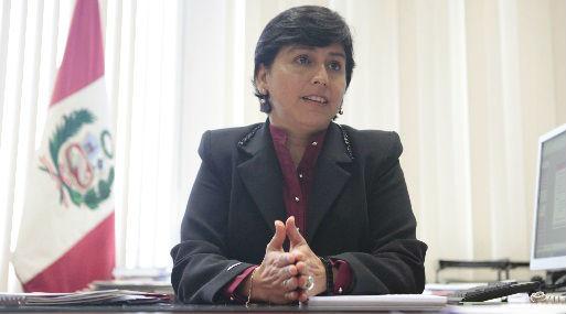 Cáceres es especialista en materia laboral y políticas de seguridad social (foto: Gestión).