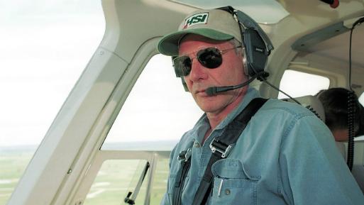 Harrison Ford. (Foto: AFP).