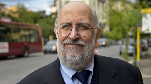 Luis Fernando Figari.