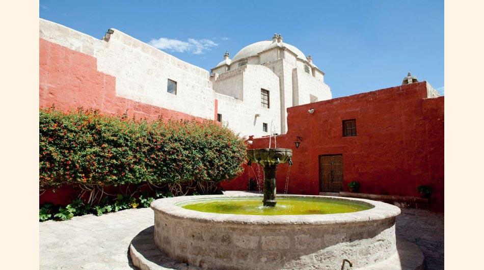 visitar en Perú