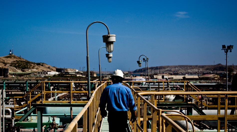 Petroperú, refinería de Talara, modernización