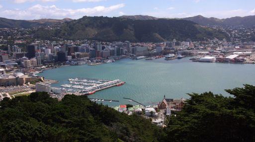 Wellington se autodenominó capital de la tecnología e innovación del Pacífico Sur.