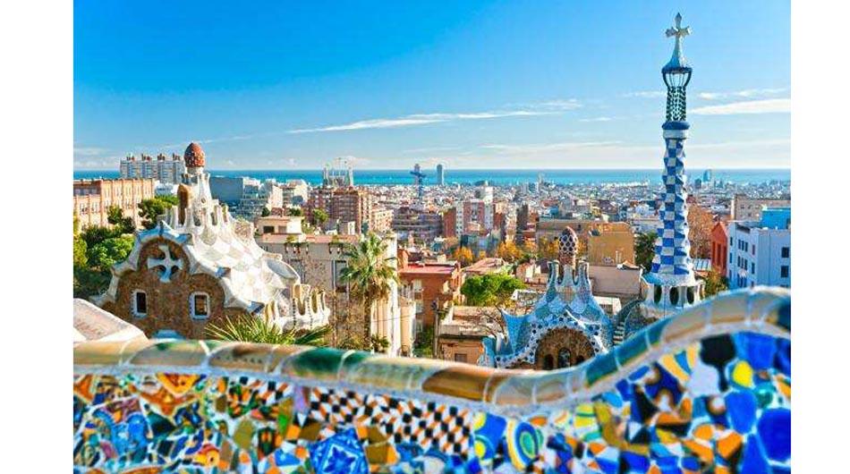 Europa, turismo, destinos