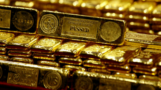 A las 1108 GMT, el oro al contado subía un 0.42%, a US$ 1,223.78 la onza.