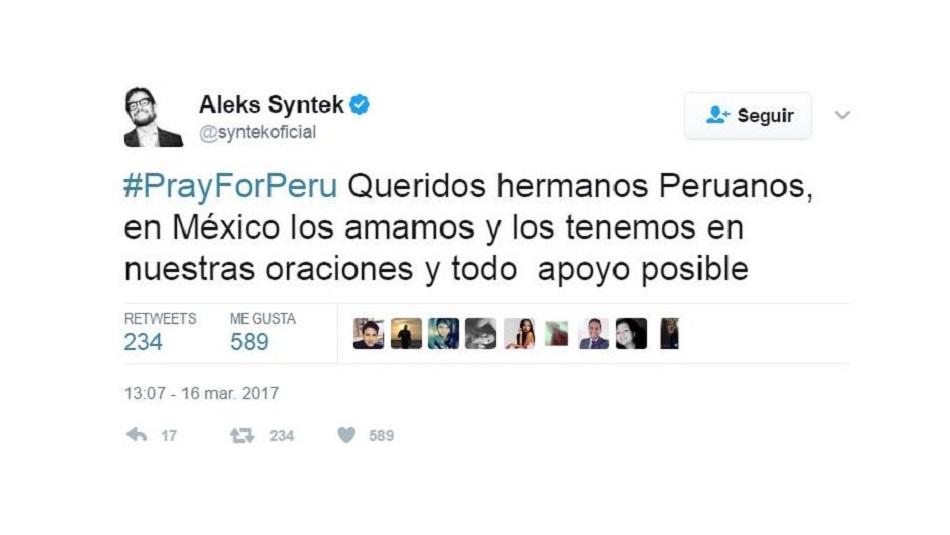Syntek
