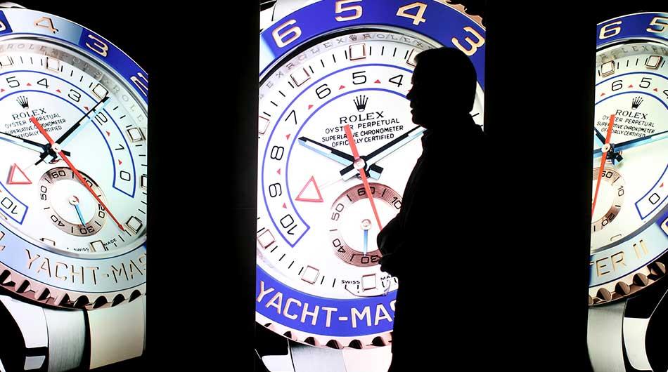 Baselworld, 2017, relojes, reloj, lujo