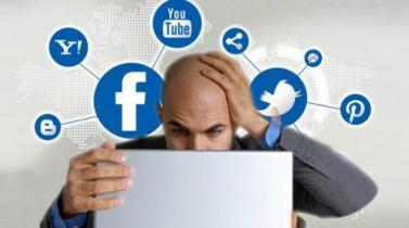Tus errores en las redes sociales, ¿pueden darte un empleo?