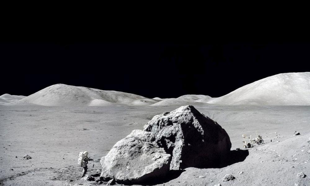 astronautas, Fotogalería, Apolo 11