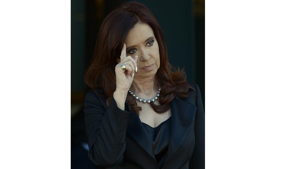 Argentina, corrupción, Lavado de dinero