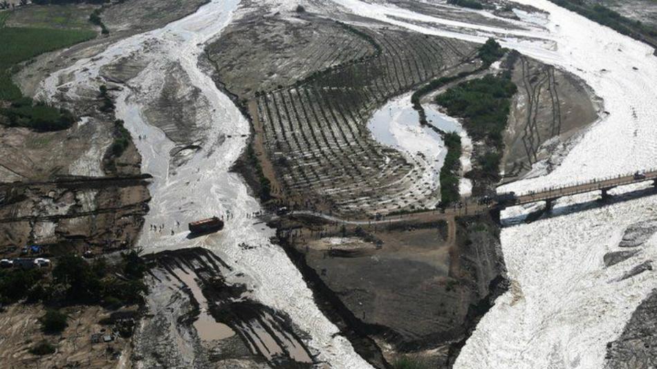 Fenómeno El Niño, satélite, FEN, Niño Costero