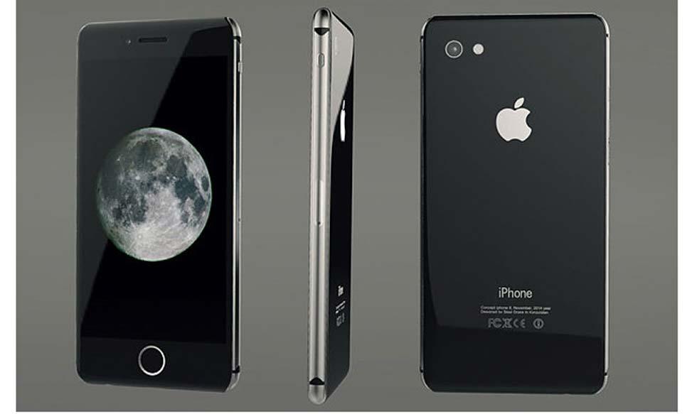 iPhone, smartphone, telefono