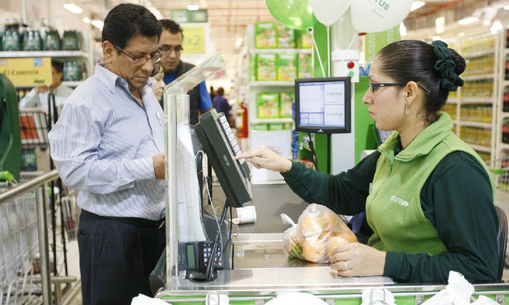 El sector Comercio fue uno de los que generó más empleo en el primer trimestre.
