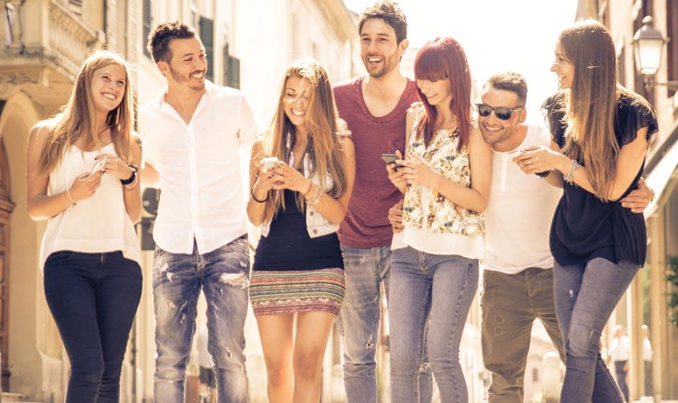 marcas, jóvenes, compradores, Millennials