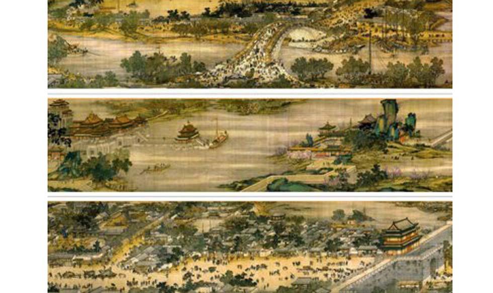 ciudades, historia, ciudades mas importantes