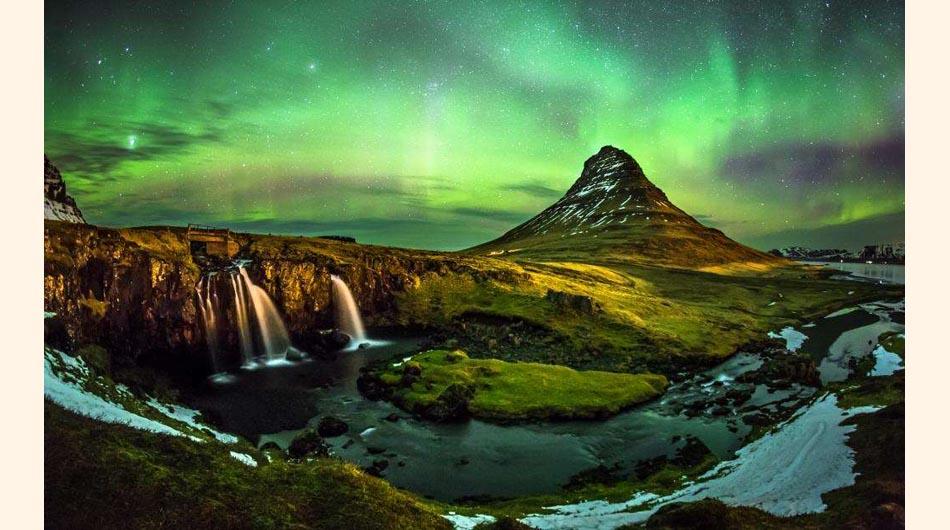 Maravillas del Mundo, maravillas naturales, maravillas para conocer.