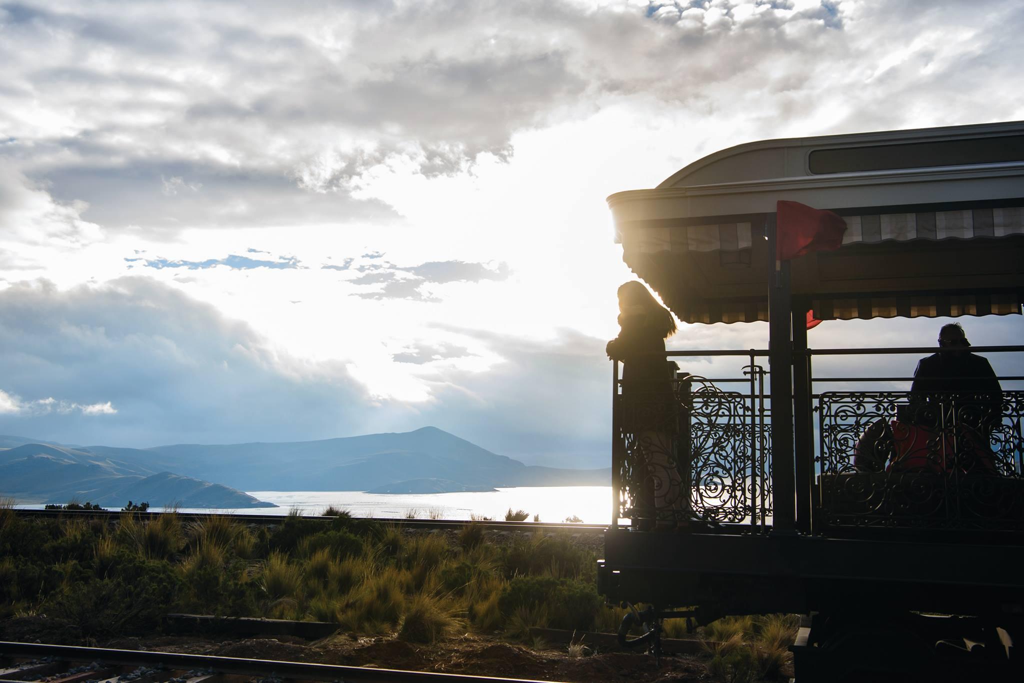 Belmond inaugura en Perú el primer tren nocturno de lujo de América del Sur
