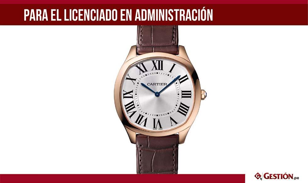 Nueve relojes perfectos para graduados de cualquier edad ... 912093294021