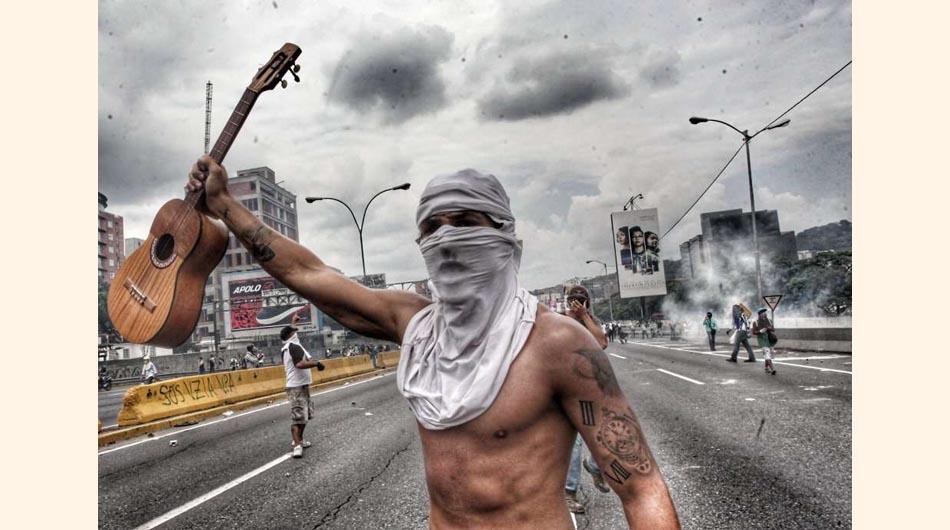 Venezuela, manifestaciones en Venezuela, resistencia en Venezuela, manifestación.