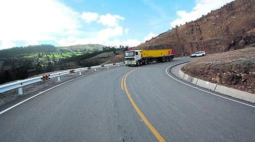 En el road show de Norteamérica InPerú tomará contacto con empresas que tienen experiencia en el desarrollo de infraestructura.