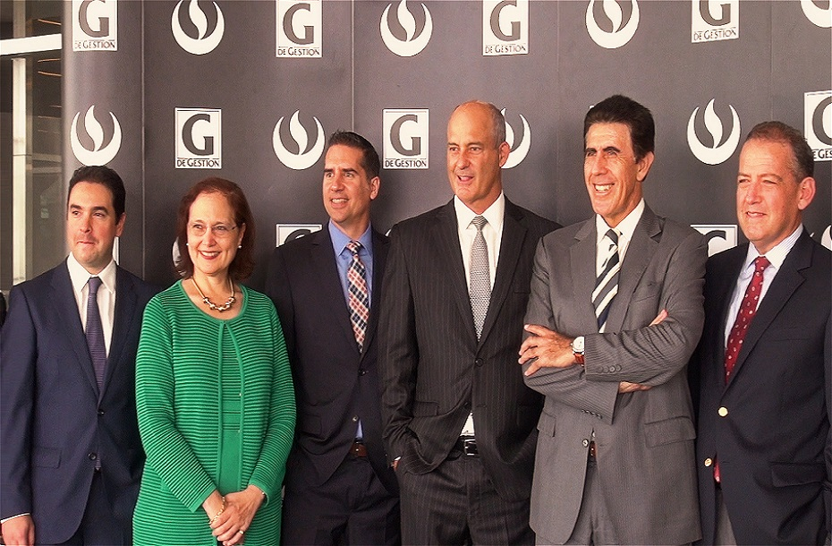 Panel G: La relevancia del gobierno corporativo en la actividad empresarial