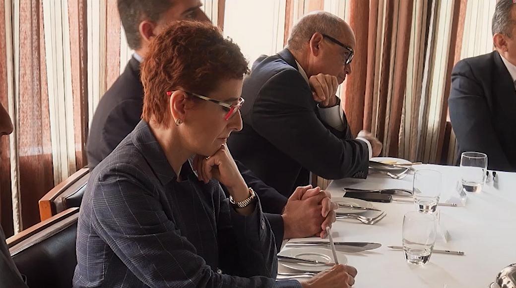 [VIDEO] Panel G: Testimonios sobre la aplicación del BGC
