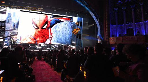 Hoy se inició el salón E3 de Los Ángeles. (Foto: AFP)