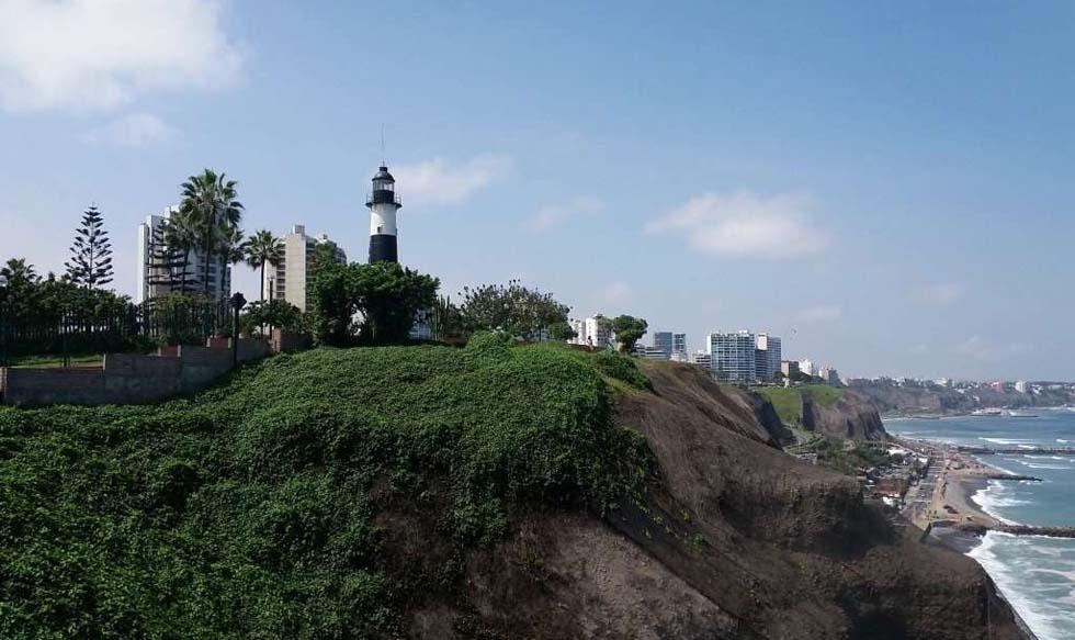turismo, Lima