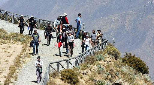Los feriados puente buscan promover el turismo, sobre todo a nivel nacional.