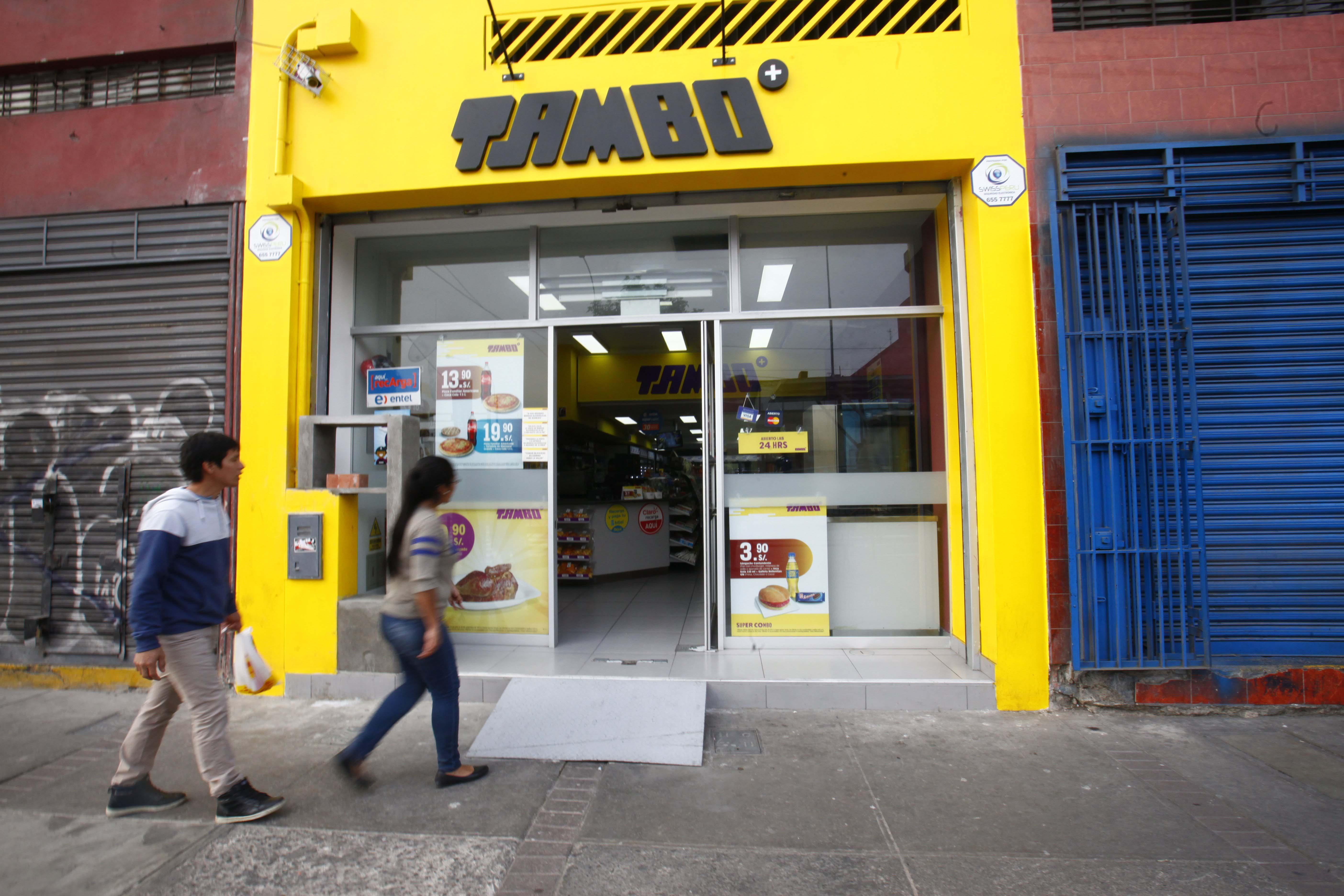 ¿La expansión de Tambo+ y Mass amenaza la supervivencia de las bodegas de barrio?