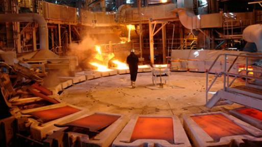 A las 1032 GMT, el cobre referencial en la Bolsa de Metales de Londres operaba estable, a US$ 5,824.50 por tonelada.