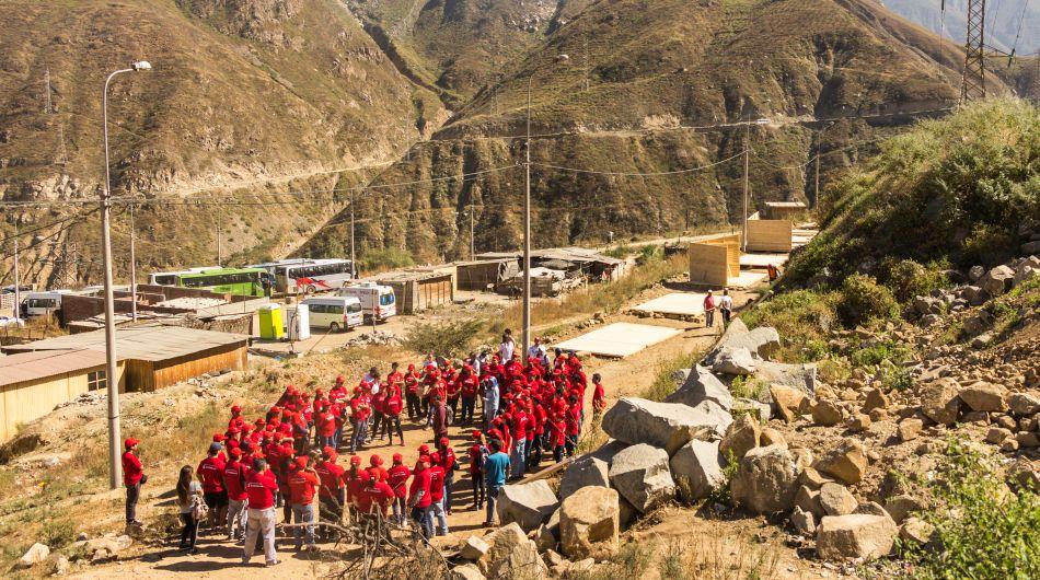 Scotiabank, desastres naturales, Niño Costero, Techo Perú