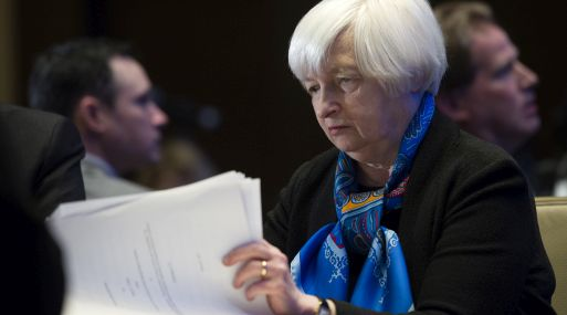 Janet Yellen. (Foto: AP)