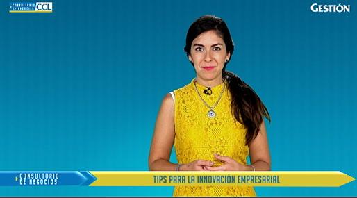 Tips para iniciar un proceso de innovación en una empresa