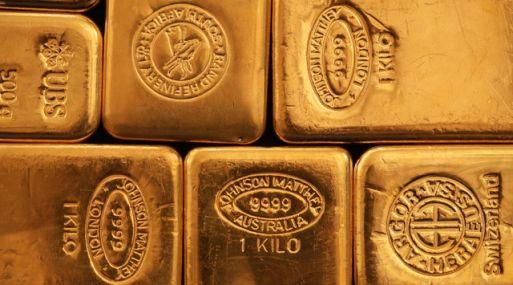 Los futuros del oro en Estados Unidos ganaban un 0.1%, a US$ 1,256.40 la onza.