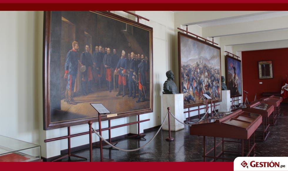 Lima, arte, Fiestas Patrias, Museos de Lima, museos
