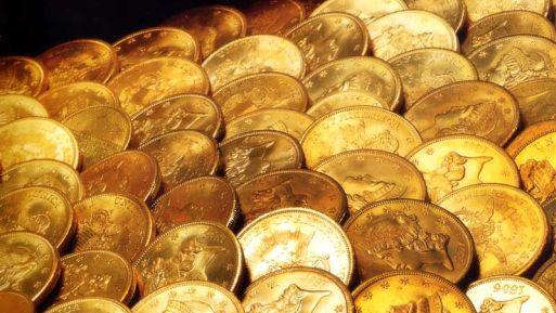 Los futuros del oro en Estados Unidos para entrega en agosto perdían un 0.1%, a US$ 1,264.90 la onza.