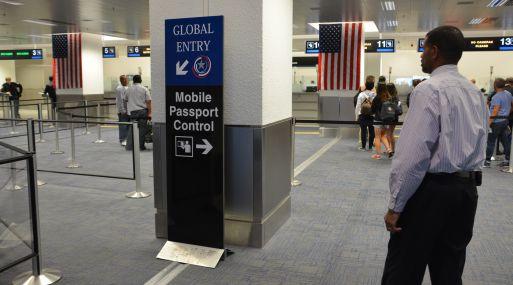 Hasta ahora los viajeros solo tenían la opción de bajar por separado la aplicación de CBP para realizar el trámite.