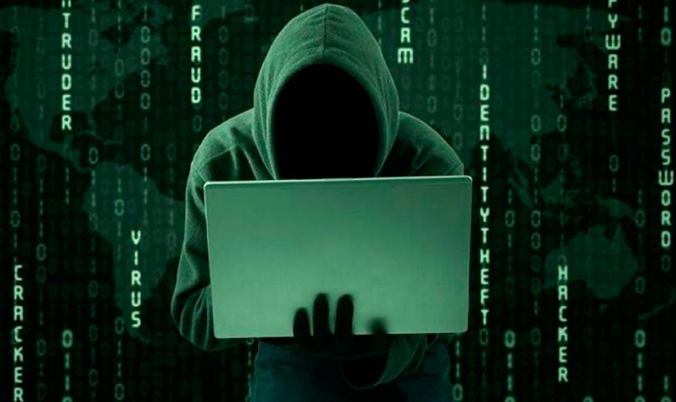 hackers, redes, ciberataques, información