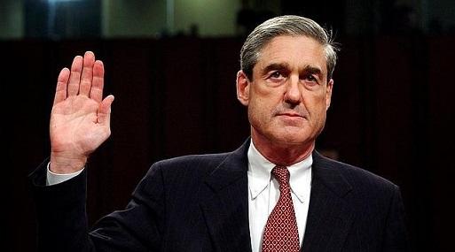 El fiscal especial estadounidense Robert Mueller.