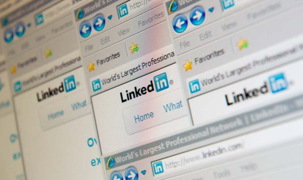 LinkedIn, perfil