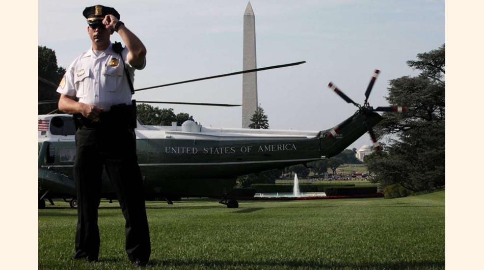 Servicio Secreto de Estados Unidos, Trump, Servicio secreto