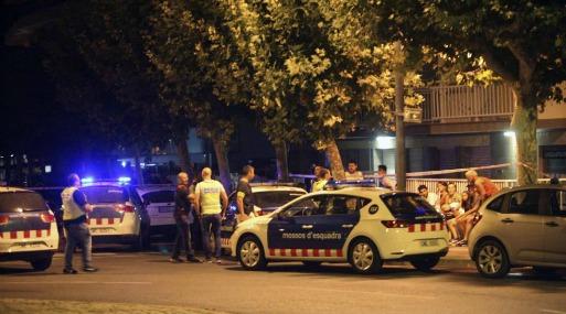 Persuaden segundo ataque terrorista en Barcelona, España.