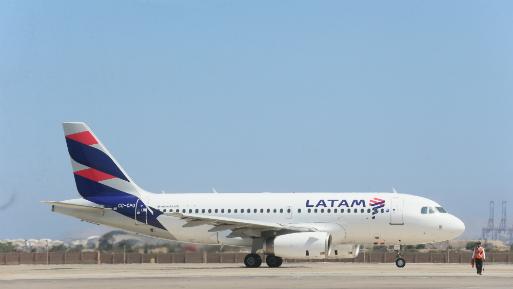 Latam tiene su sede en Chile y unidades de operación en Argentina, Brasil, Chile, Colombia, Ecuador, Paraguay y Perú.