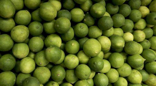 Hoy ingresaron 217 toneladas de limones a Lima. (Foto: USI)