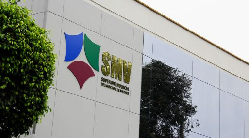 El proyecto será sometido a consulta ciudadana, en el de la SMV durante 15 días calendario.
