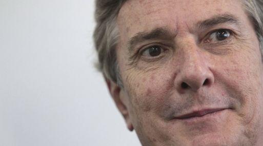 La Fiscalía General acusa a Fernando Collor de haber recibido sobornos de US$ 9 millones. (Foto: AP)