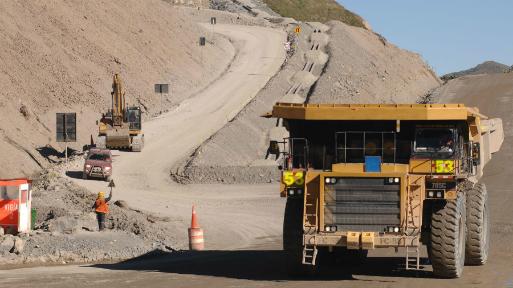 La participación de la minería peruana en el Impuesto a la Renta (IR) alcanza el 11.4% en lo que va del año, frente al 50.9% alcanzado el 2007.